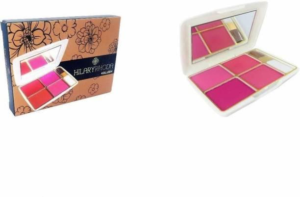 Hilary Rhoda 4 Blush Compact Kit