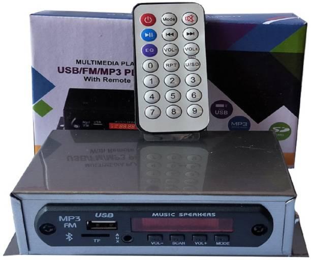 SMJEET USB/FM/AUX/BLUETOOTH/MP3PLAYER Car Stereo