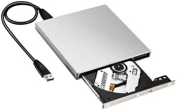 "royalcomputer rts 3.5"" USB Portable External Floppy Disk Drive 1.44 MB FDD for PC Windows 2000/XP/Vista/7/8/10 Plug and Play_9 External DVD Writer"