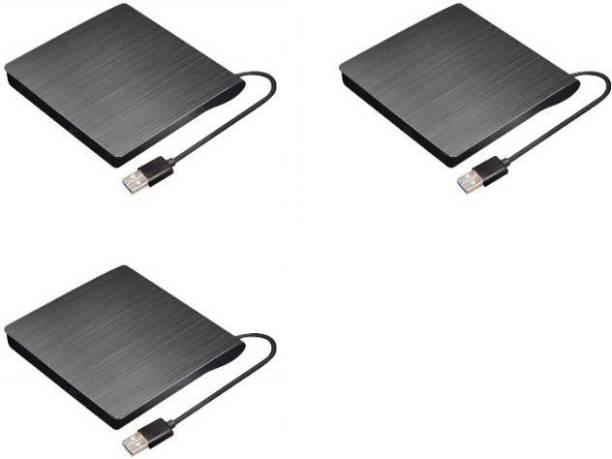 royalcomputer Floppy Drive Ideal for Data Transfer for laptops desktops and notebooks_46 External DVD Writer