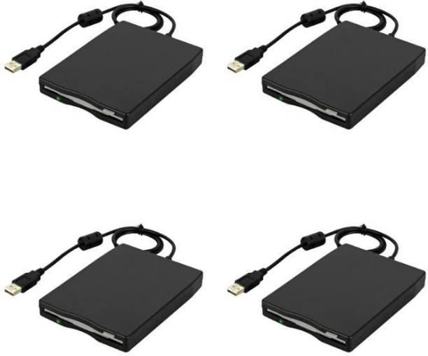 "royalcomputer rts 3.5"" USB Portable External Floppy Disk Drive 1.44 MB FDD for PC Windows 2000/XP/Vista/7/8/10 Plug and Play_68 External DVD Writer"