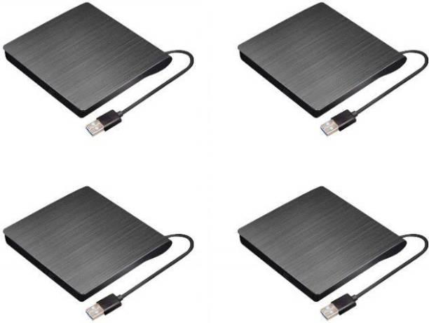 royalcomputer rts Ultra Slim External Portable Floppy Disk Drive by Rts USB 1.44_45 External DVD Writer