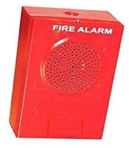 sskv SS008 Fire Alarm Box
