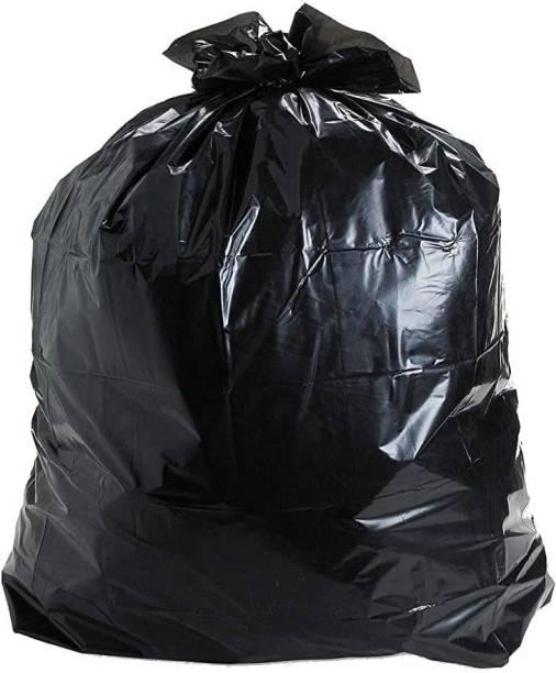 Rumaxo BIODEGRADABLE 51 MICRON GARBAGE BAGS & WASTE & ECO FREINDLY SINGLE ROLL Medium 35.01 L Garbage Bag