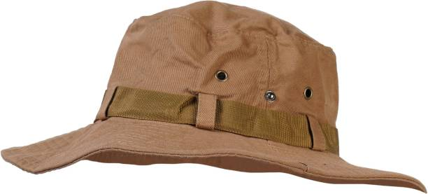 ZACHARIAS Cotton Hat with Chincord