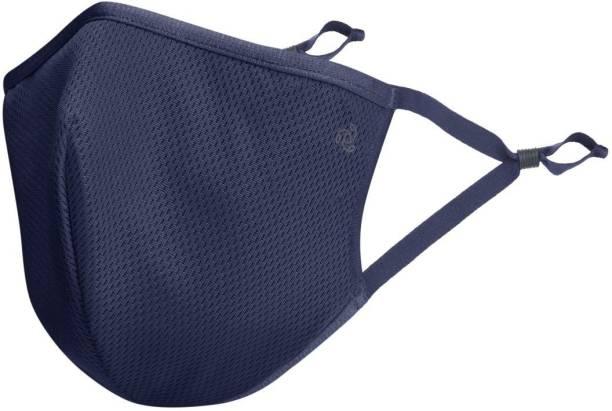 JOCKEY Unisex Face FM02-IMPBL Cloth Mask With Melt Blown Fabric Layer