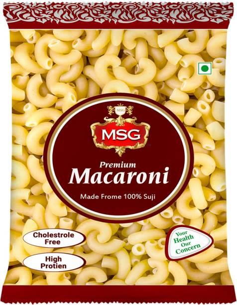 MSG Premium Durum Wheat Macaroni Macaroni Pasta