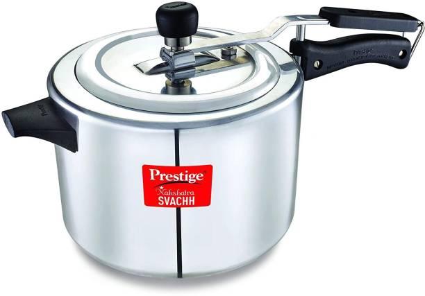 Prestige Svachh Nakshatra 5 L Pressure Cooker