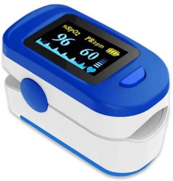 AccuSure Oled Display FS20C Pulse Oximeter