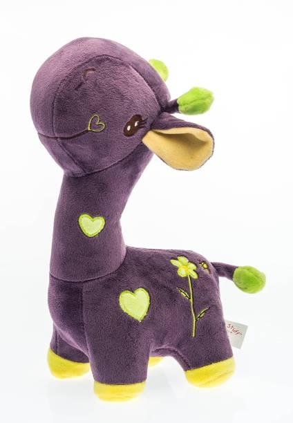 Dimpy Stuff Premium Giraffe  - 33 cm