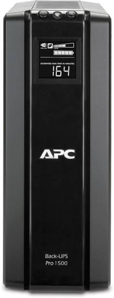 APC Back-UPS BR1500G-IN UPS