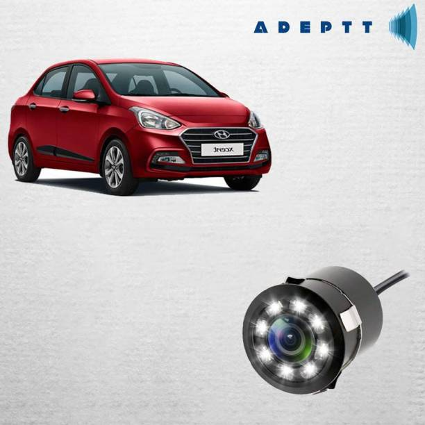 Adeptt AD-RevCam Hyundai Xcent AD-RevCam Vehicle Camera System