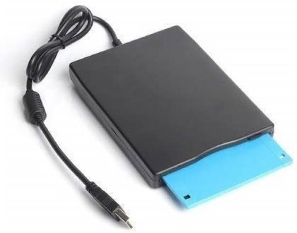 royalcomputer Floppy Drive Ideal for Data Transfer for laptops desktops and notebooks_344 External DVD Writer