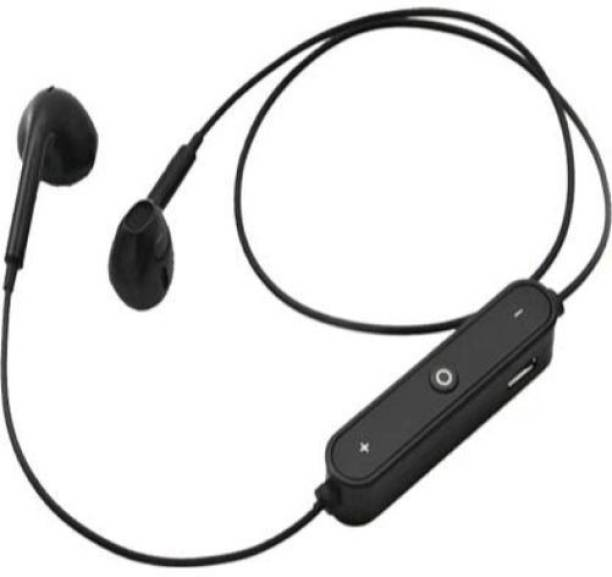 SYARA WKZ_561K_m S6 Bluetooth Headset for all Smart phones Bluetooth without Mic Headset