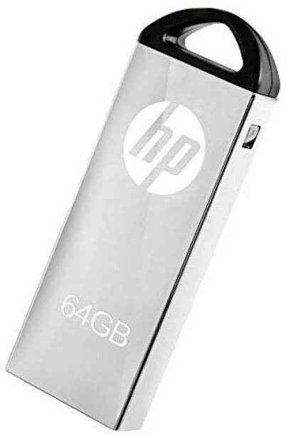 HP V220q 64 GB Pen Drive