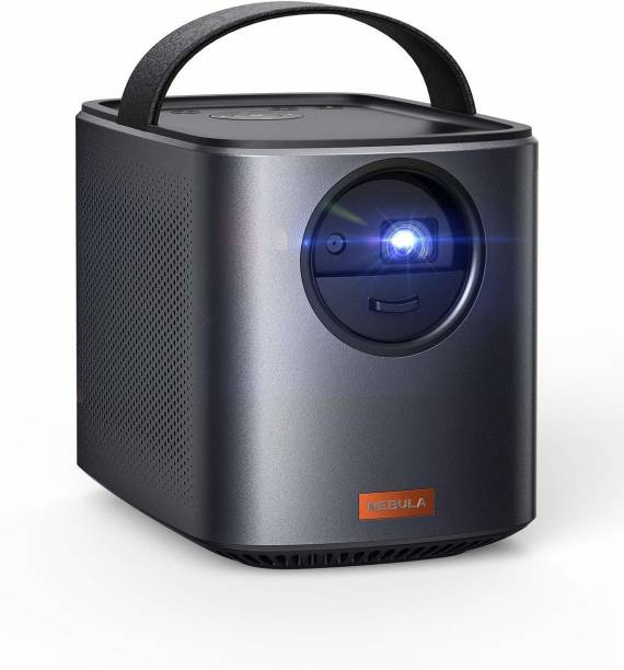Anker Nebula Mars 2 300 lm DLP Corded Mobiles Portable Projector