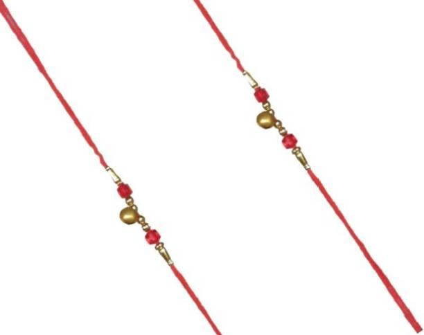 SUNINOW Bracelet Rakhi  Set