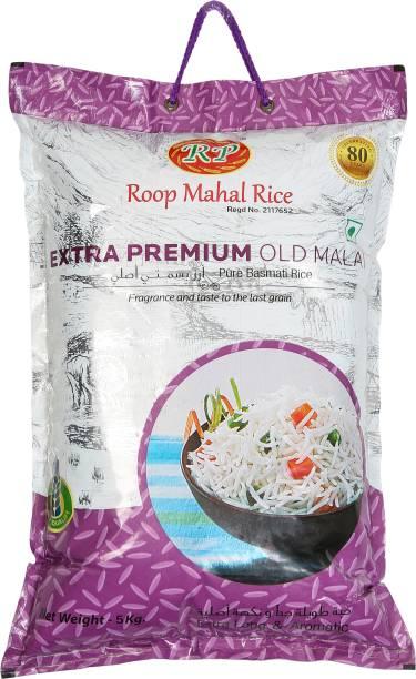 Roop Mahal RIce Rice Extra Basmati Rice (Long Grain, Raw)