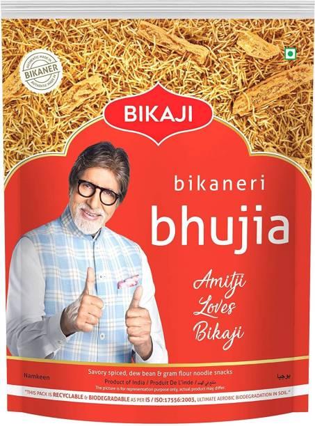Bikaji Asli Bikaneri Bhujia, 1Kg