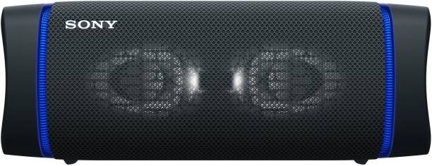 SONY SRS-XB33 Bluetooth Speaker
