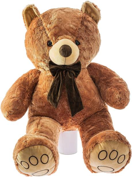 Dimpy Stuff Jumbo Bear 3.5 Feet  - 100 cm