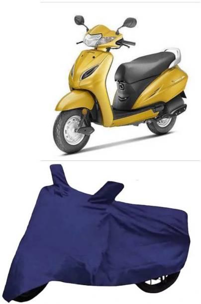 TAFALA Two Wheeler Cover for Honda