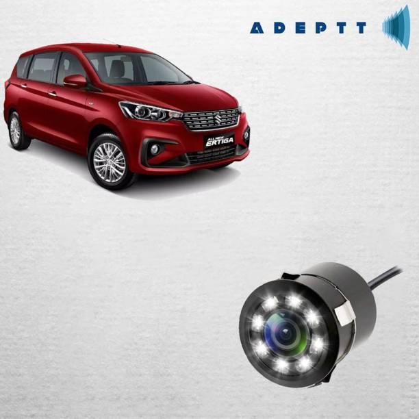 Adeptt AD-RevCam MarutiErtiga AD-RevCam Vehicle Camera System