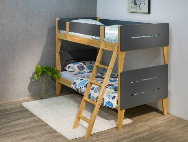 Lazzaro Engineered Wood Bunk Bed