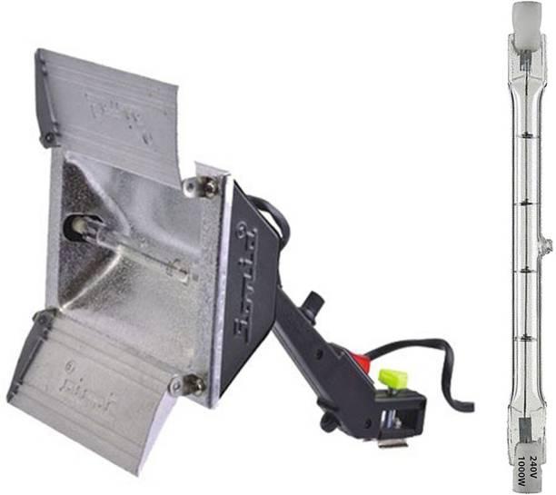 World Look halogen video light with 1000 watt halogen tube 1 lx Camera LED Light