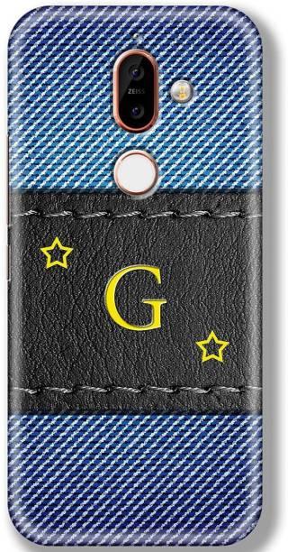 Flipkart SmartBuy Back Cover for Nokia 7 Plus