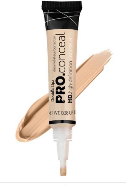 DOUBLE LIPS pro conceal Yellow corrector 8g Concealer