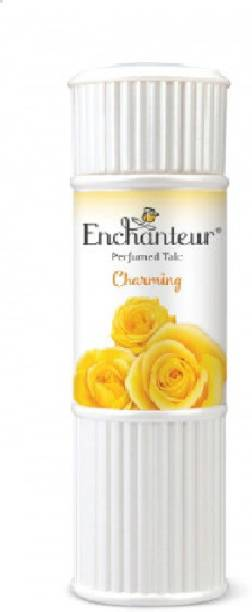 Enchanteur Charming Perfumed Talc (Imported & original)