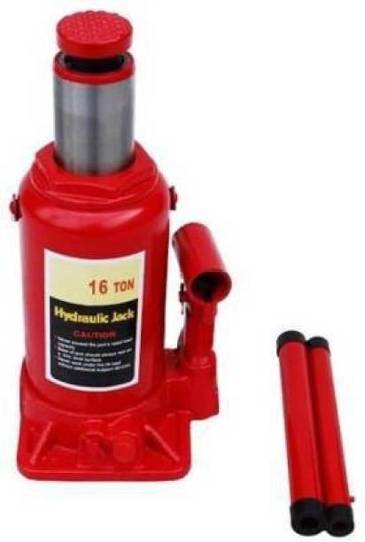 TAAJ 16 Ton Capacity Hydraulic Bottle (16000 kg) Vehicle Jack Stand
