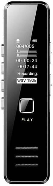 OJXTZF Spy Digital Voice Recorder Noise Reduction Hidden Audio MP3 Player NA Voice Recorder