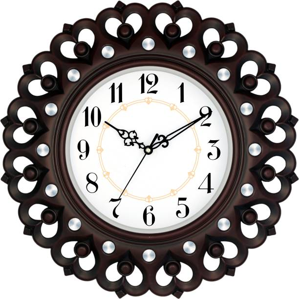 Art Amori Analog 40 cm X 40 cm Wall Clock