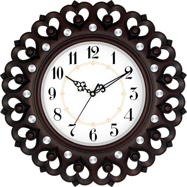 Art Amori Analog 40 cm X 40 cm Wall Clock