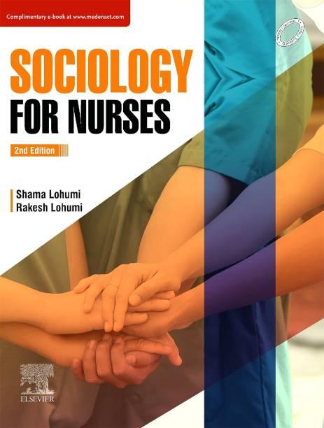 Sociology for Nurses Second Edition
