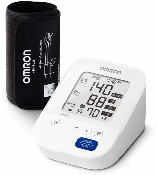 OMRON Most Advance Bp Monitor