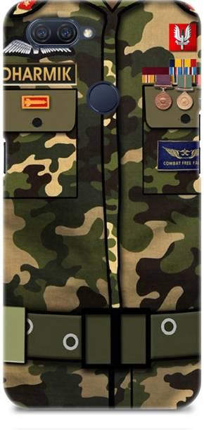 Mast Kalandar Back Cover for OPPO A12
