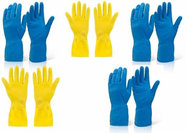 RBGIIT Bath Gloves _ 017