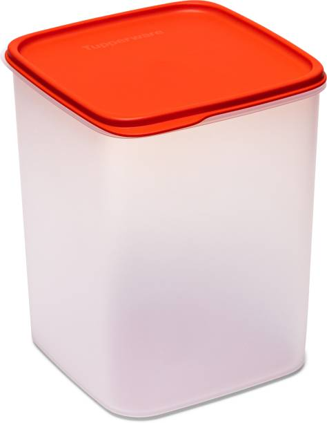 TUPPERWARE Smart Storer Snack Pulses Lentils Staples Storage Container #4  - 5.4 L Plastic Grocery Container