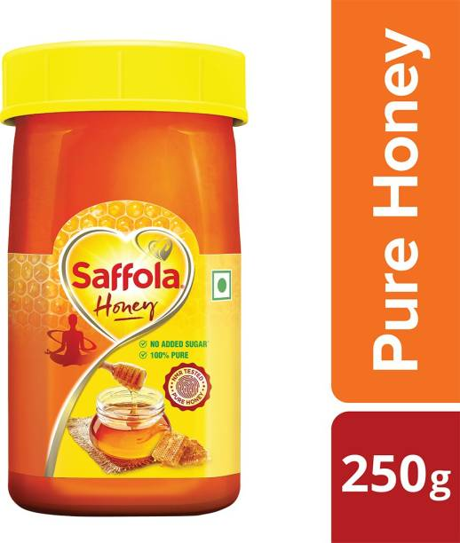 Saffola Honey