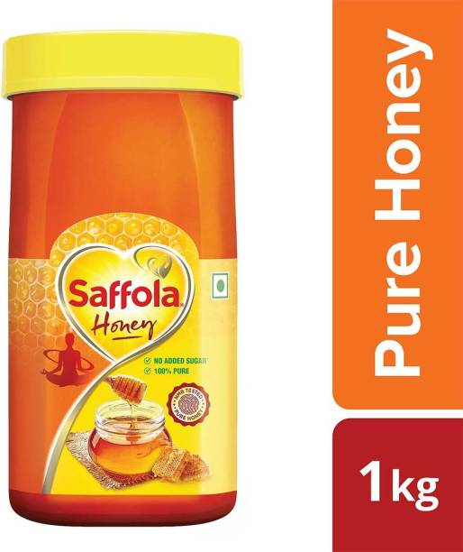 Saffola 100% Pure Honey