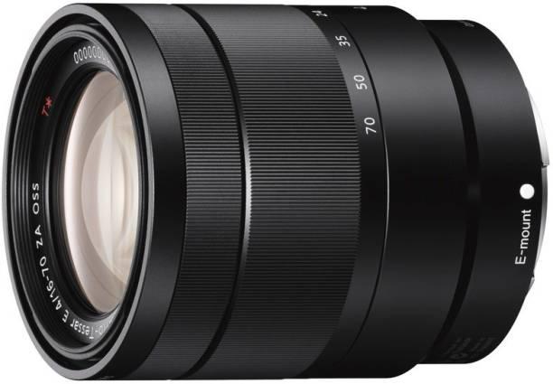SONY SEL1670Z AE  Lens
