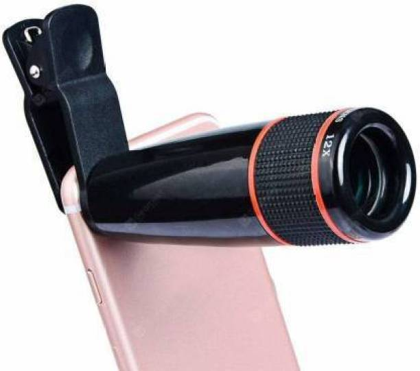 CHG Portable Control Zooming Scroll Wide Angle   Lens