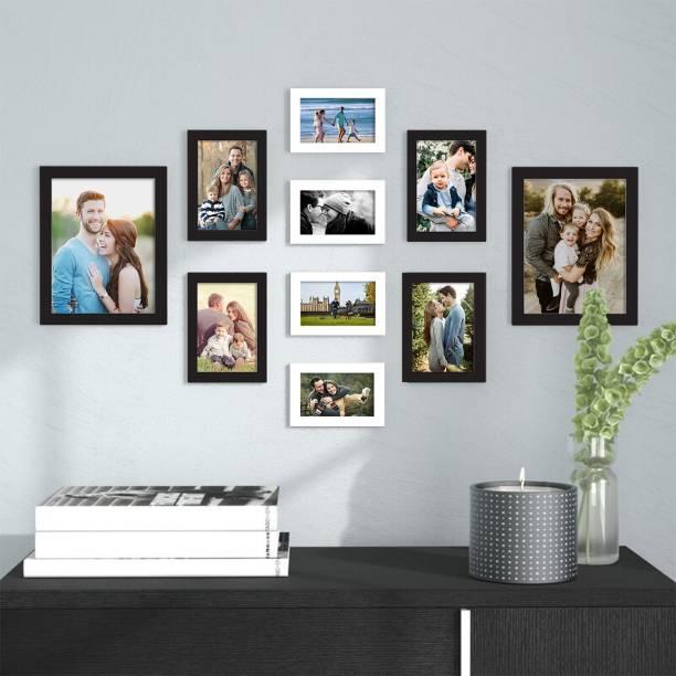 Flipkart Perfect Homes Wood Photo Frame