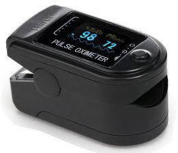 SOG Blac Pulse Oximeter