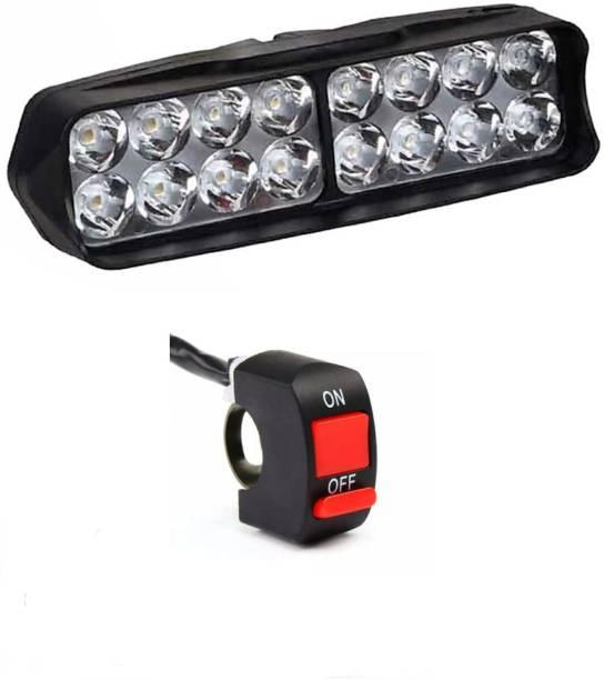 HI-TECH ACCESSORIES Headlight LED