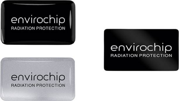 Envirochip Immunity Shielder Pack Against Radiation from Mobile & Wifi Router Anti-Radiation Chip