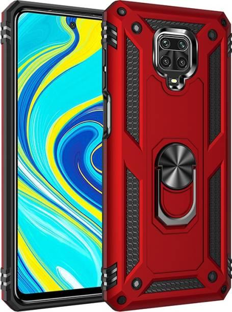 Mobile Mart Back Cover for Poco M2 Pro, Mi Redmi Note 9 Pro, Mi Redmi Note 9 Pro Max
